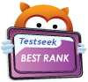 Highest Rank
