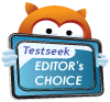 Award: Editor's Choice September 2009