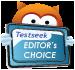 Editor's Choice November 2017
