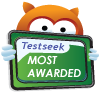 Award: Most Awarded April 2016