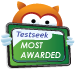 Meest Awarded September 2019